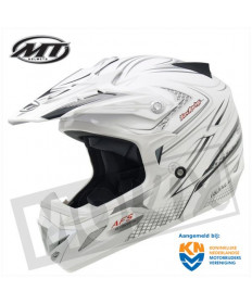 HELM TECHNICAL WIT/GRIJS