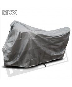 MKX Scooter / motorhoes PVC middel