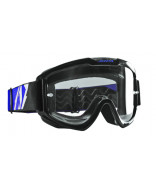 Jopa Venom II Color Black/Blue