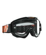 Jopa Venom II Color Black/Orange