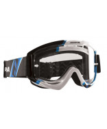Jopa Venom II Graphic Black/White/Blue