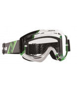 Jopa Venom II Graphic Black/White/Green