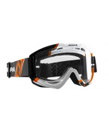 Jopa Venom II Graphic Black/White/Orange