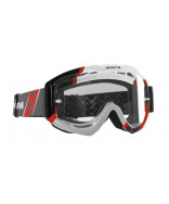 Jopa Venom II Graphic Black/White/Red